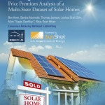 "Researchers have found that home buyers consistently have been willing to pay more for homes with host-owned solar photovoltaic (PV) energy systems —averaging about $4 per watt of PV installed—across various states, housing and PV markets, and home types. This equates to a premium of about $15,000 for a typical PV system. <a href=""http://newscenter.lbl.gov/2015/01/13/berkeley-lab-illuminates-price-premiums-u-s-solar-home-sales/"">More></a>"