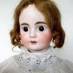 "Thanks to technology developed by the particle physicist Carl Haber and the engineer Earl Cornell at Berkeley Lab, the voices of rare talking dolls created by Thomas Edison in the late 1800's can now be heard. <a href=""http://www.nytimes.com/2015/05/05/science/thomas-edison-talking-dolls-recordings.html?emc=eta1"">More></a>"