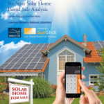 "Photovoltaics added value to homes in six markets, according to a new report by ETA researchers and a home appraisal expert, who engaged a team of seven appraisers to determine the value that PV systems added. The appraisals confirm modeling results from a 2013 Lab study that found buyers were willing to pay $15,000 more for a PV system. <a href=""http://newscenter.lbl.gov/2015/11/12/premium-for-solar-homes/"">More></a>"